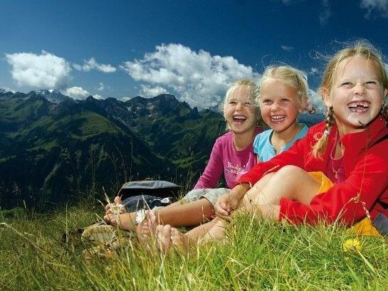 Topnoten erhielt Vorarlberg als Urlaubsland von seinen Sommergästen.