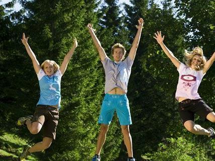 WildZeit ist eine junge Sportmarke