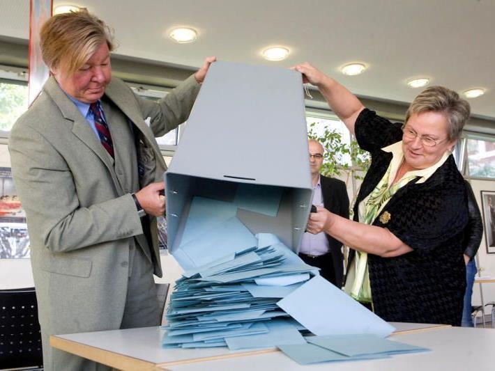 Wenn das letzte Wahllokal schließt, müssen künftig auch alle Briefwähler ihre Stimme bereits abgegeben haben.