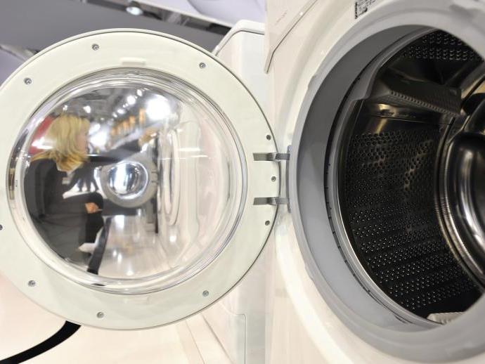 Ein energieeffizienter Umgang will auch beim Wäschewaschen gelernt sein.