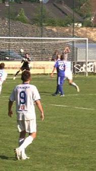 Der FC Koblach konnte die Partie in Göfis klar für sich entscheiden