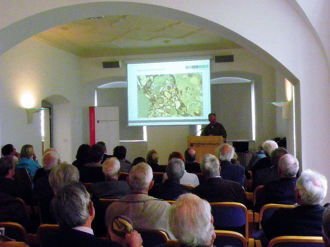 Vortragsreihe im Vorarlberger Landesarchiv
