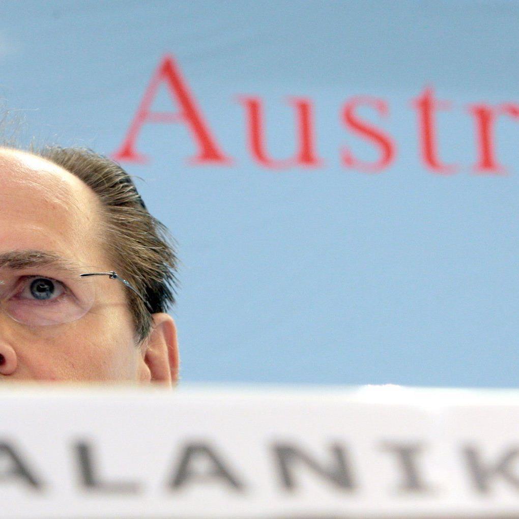Seit 2008 als Vorstandsmitglied tätig - 27 Jahre bei Austrian Airlines.