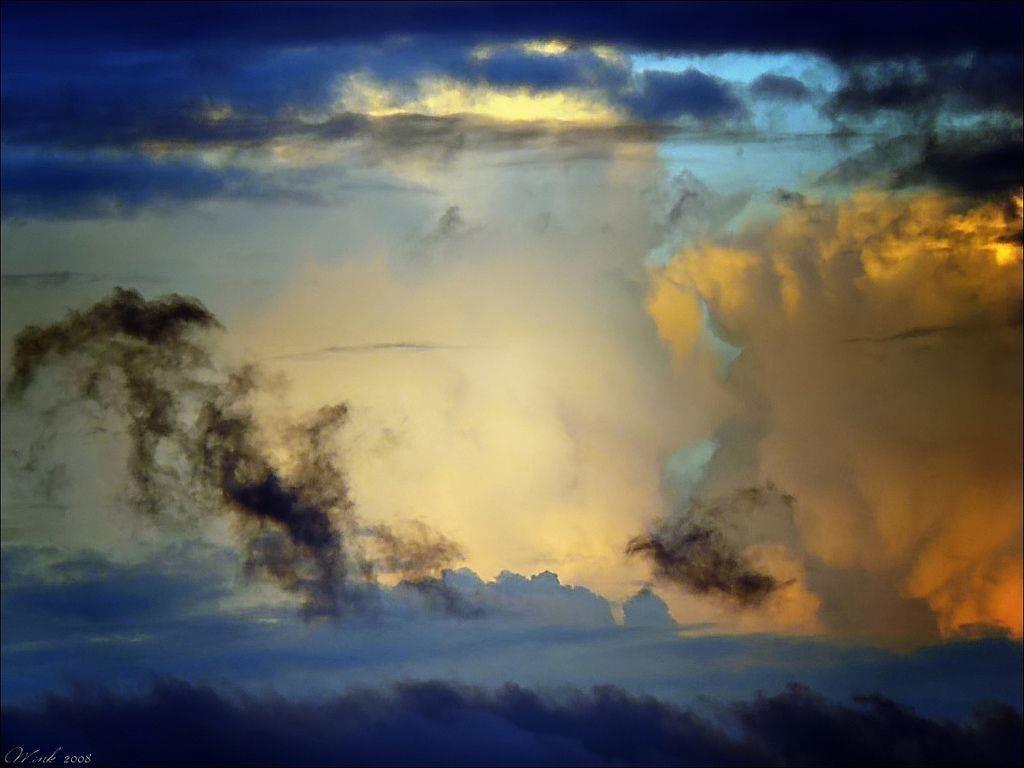 Unbeständig wird das Wetter nach dem traumhaft schönen Pfingstwochenende