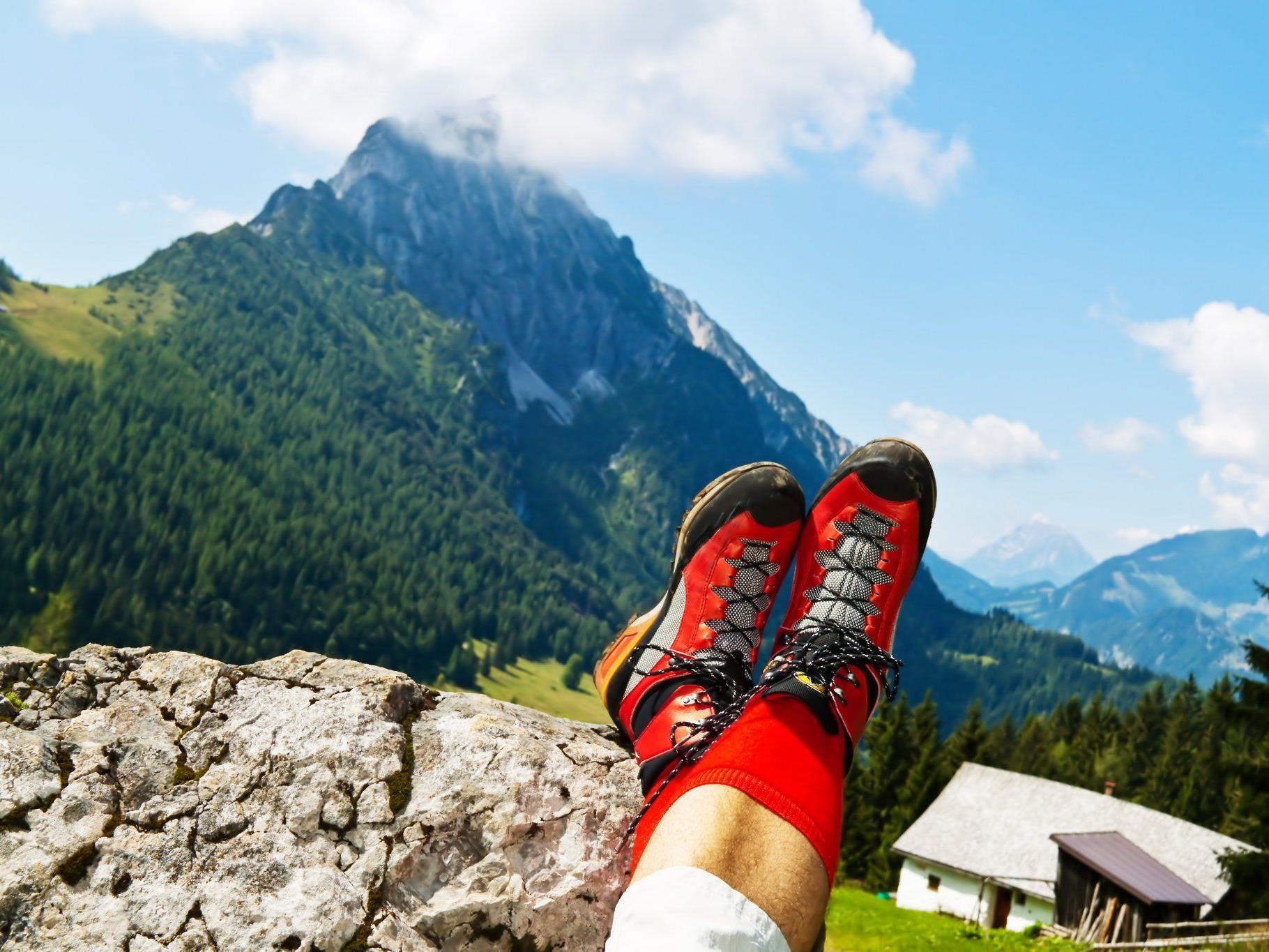 Vorarlberg soll Tourismusland Nummer eins werden.