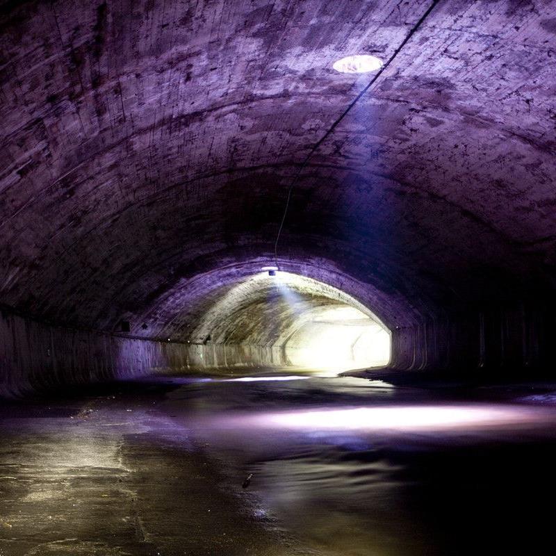 Wien Kanal hält den Wiener Untergrund in Schuss
