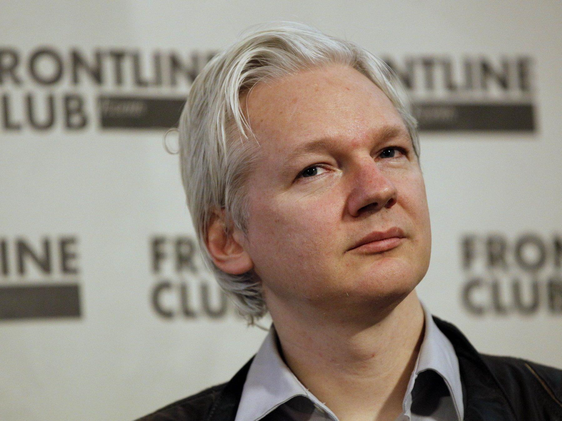 Assange darf nun doch nach Schweden ausgeliefert werden.