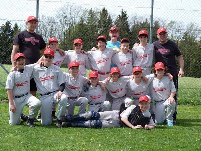 Vorarlbergs Schülerteam holt in Oberösterreich Rang 3
