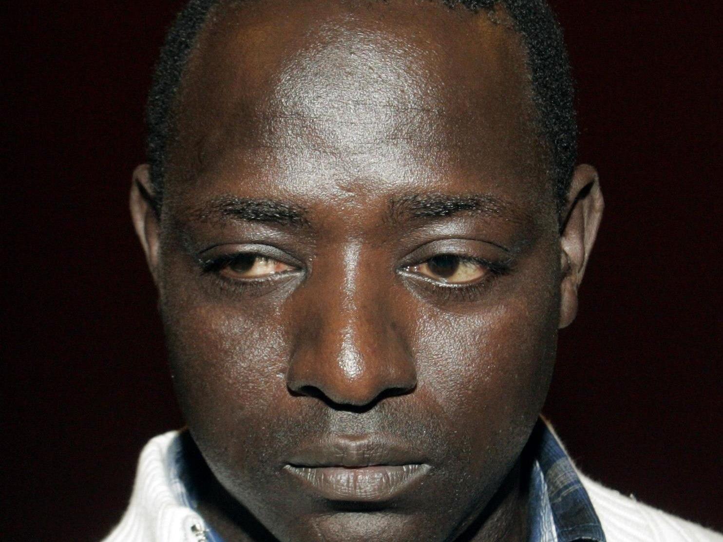 Bakary J. wurde 2006 Opfer von Polizeigewalt - heute folgte die Entschuldigung des Innenministeriums.