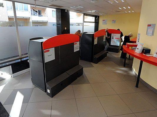 Der Bankomat-Coup in Wiener Neudorf scheiterte