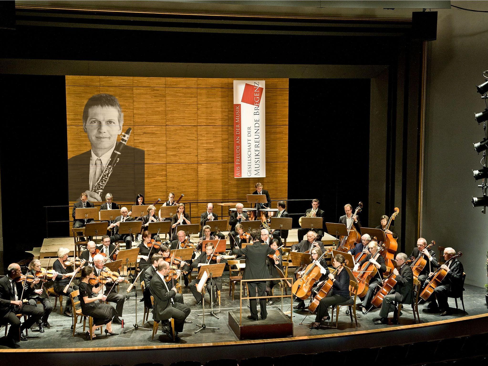 """""""Frühlingsgefühle"""" mit Mozart, Weber, Beethoven"""