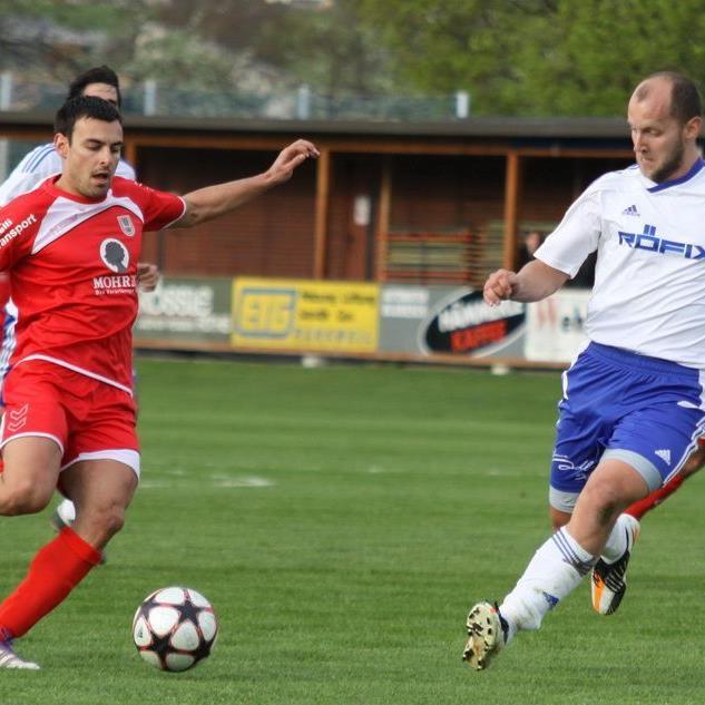 Kevin Dold will mit FC Dornbirn die Wattens-Erfolgsserie beenden.