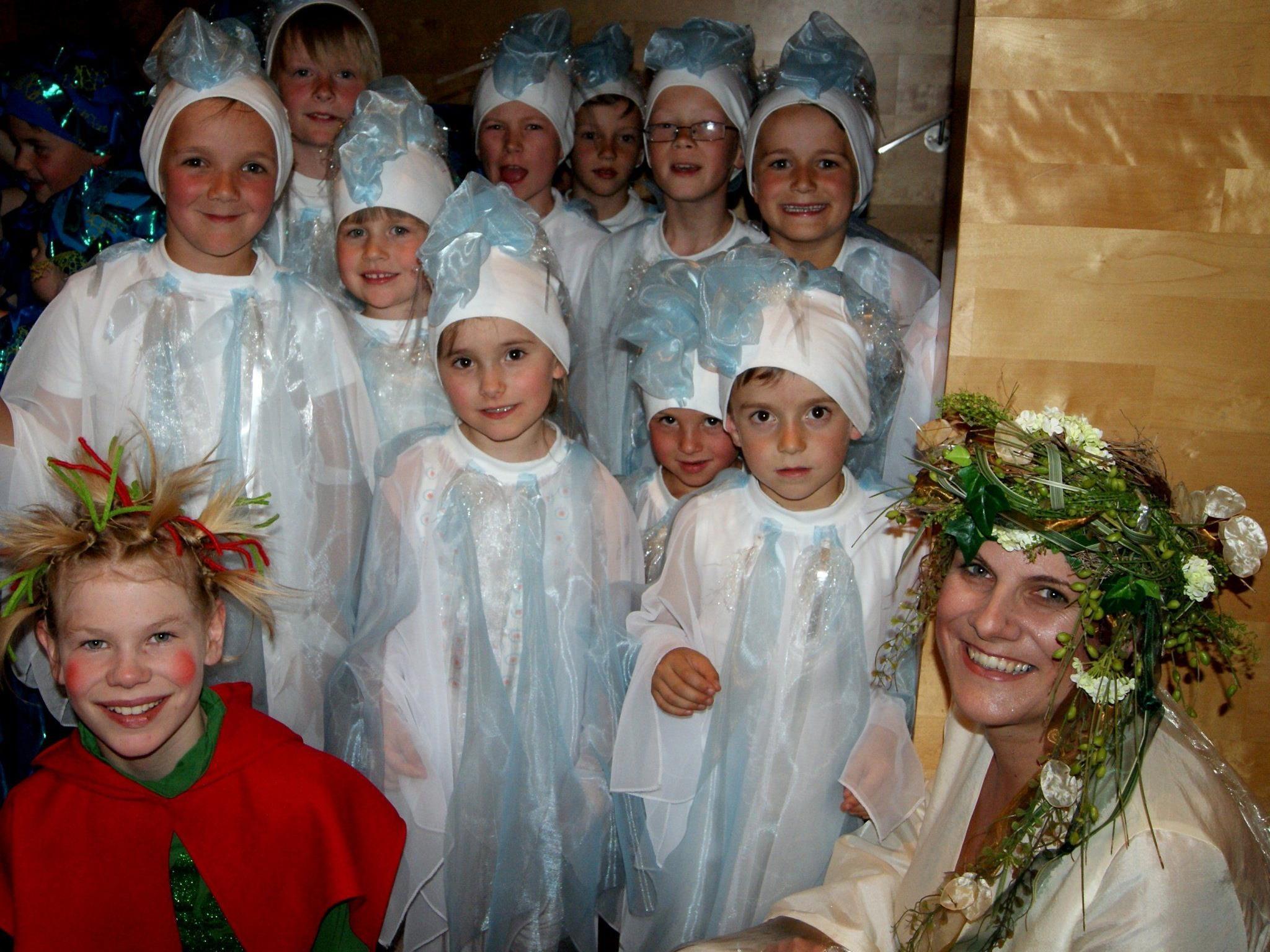 """Musical """"Marie im Buchenwald"""" feiert am Wochenende seine Premiere"""