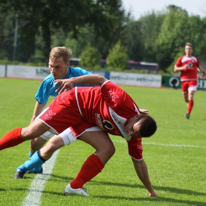 Dornbirn gewinnt gegen Neumarkt locker mit 5:1 Toren und ist Dritter der Westliga.