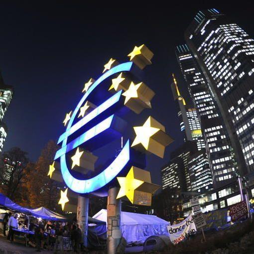 Euro weiter im Abwärtstrend.