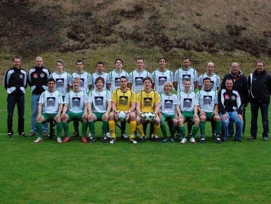 Vierte Niederlage in Folge für den SC St.Gallenkirch