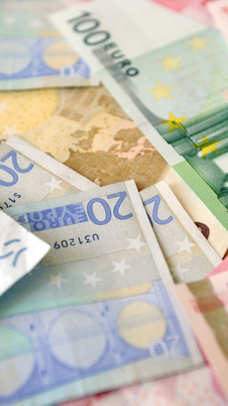 Euro ist nicht (überall) gleich Euro - die Kaufkraft entscheidet.