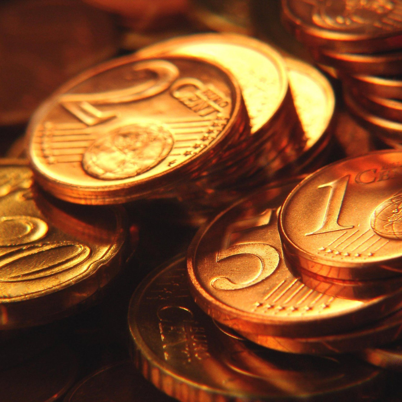 Die äußerst unbeliebten 1- und 2 Cent Münzen sollen verschwinden.
