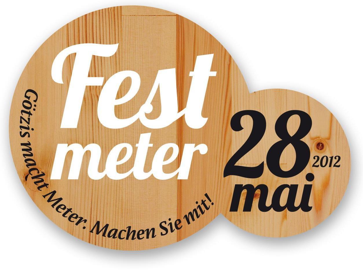 In Götzis wird am Pfingstmontag für einen guten Zweck gefeiert!