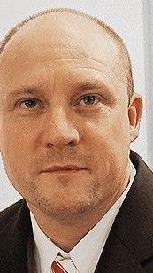 Gavin Brydon folgt am 1. Juni 2012 auf Rüdiger Kofahl