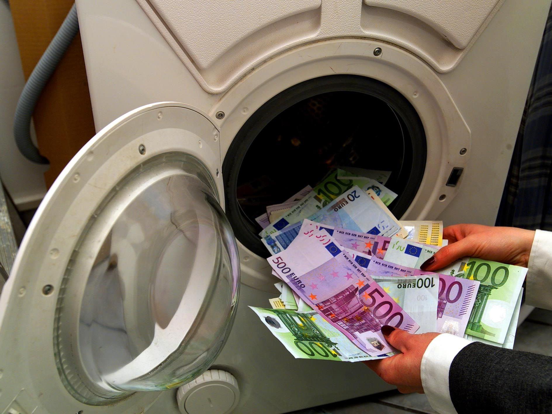 Nicht zuletzt der Arabische Frühling führte zu einer Zunahme der Geldwäsche-Aktivitäten.
