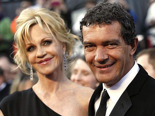 Statt Melanie Griffith kommt Antonio Banderas zum Lifeball-Vorabend-Event