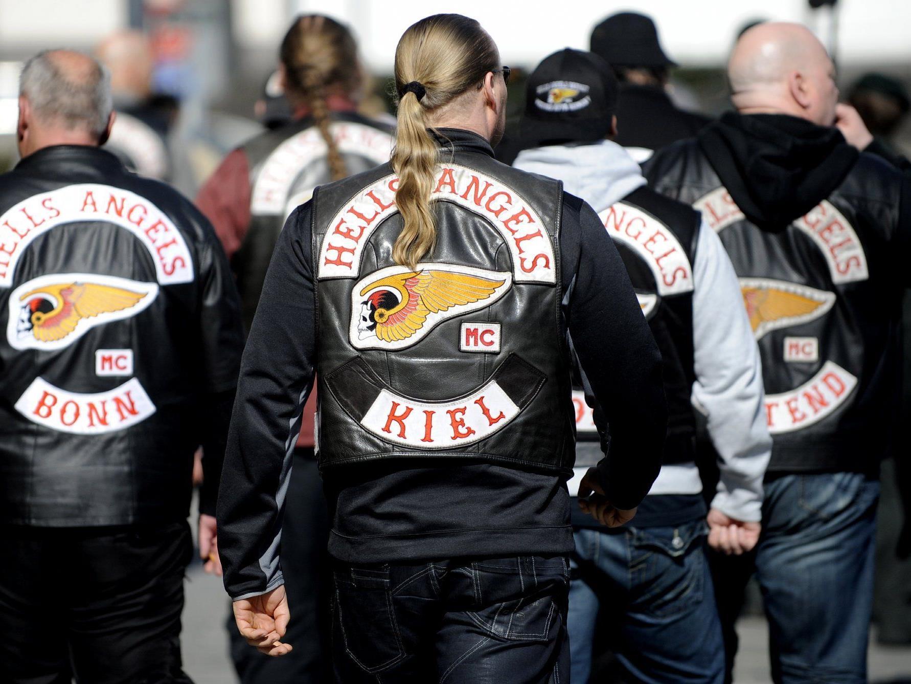 Die Hells Angels sind ein eingetragener Verein.