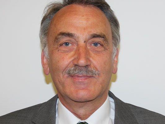 Neu in den Aufsichtsrat bestellt: Hubert Hrach.
