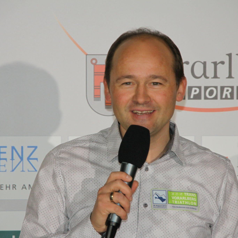 Manager Thomas Kofler freut sich auf den Heim-GP.