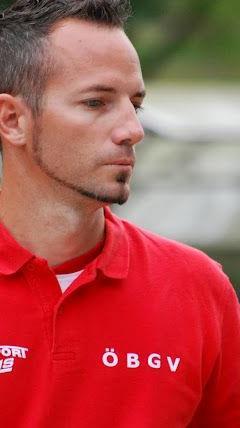 Günter Inmann ist Zweiter der Bahnengolf-Weltrangliste.