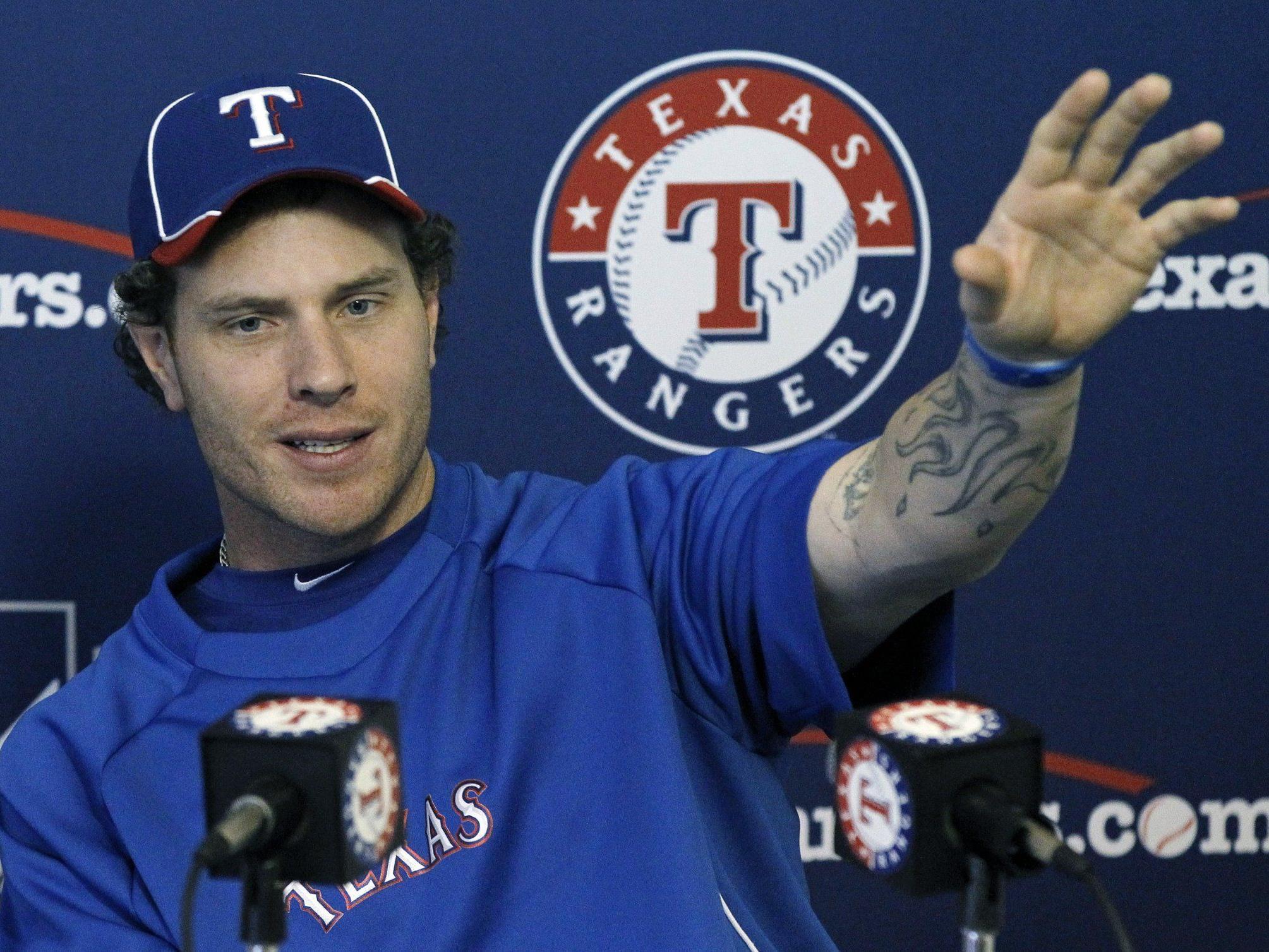 Ex-Junkie Hamilton ist erst der 16. MLB-Spieler mit vier Homeruns in einem Spiel.