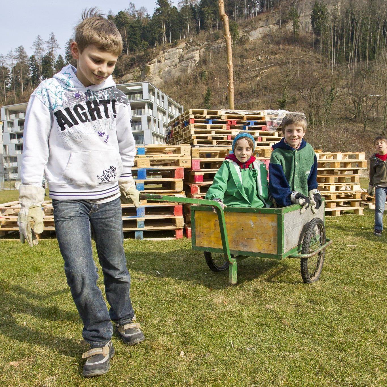 Ausgezeichnet: Vorarlberger Kinderdorf.