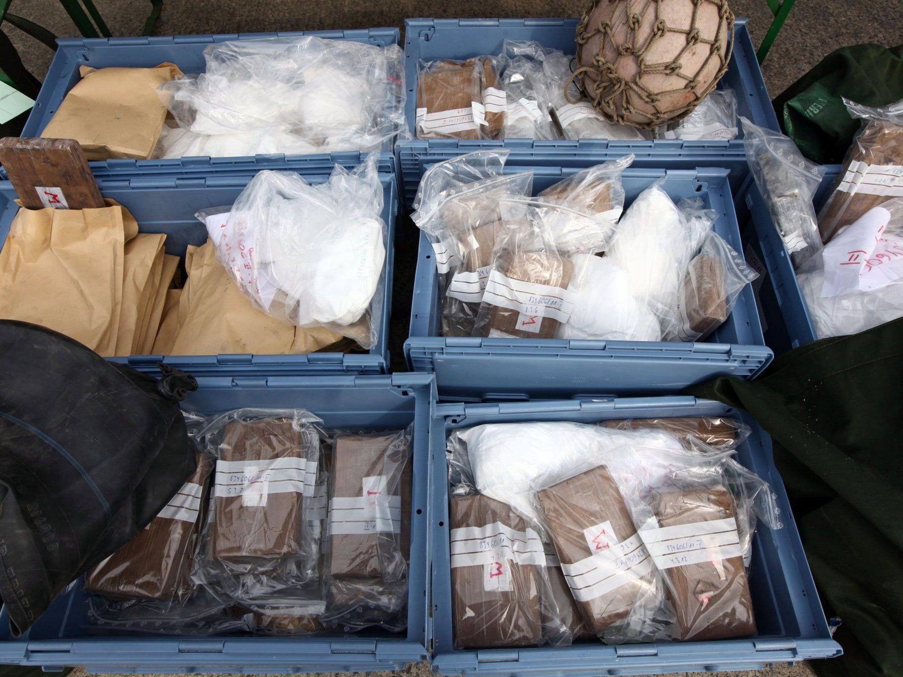 Schwerer Schlag gegen Kokain-Dealer