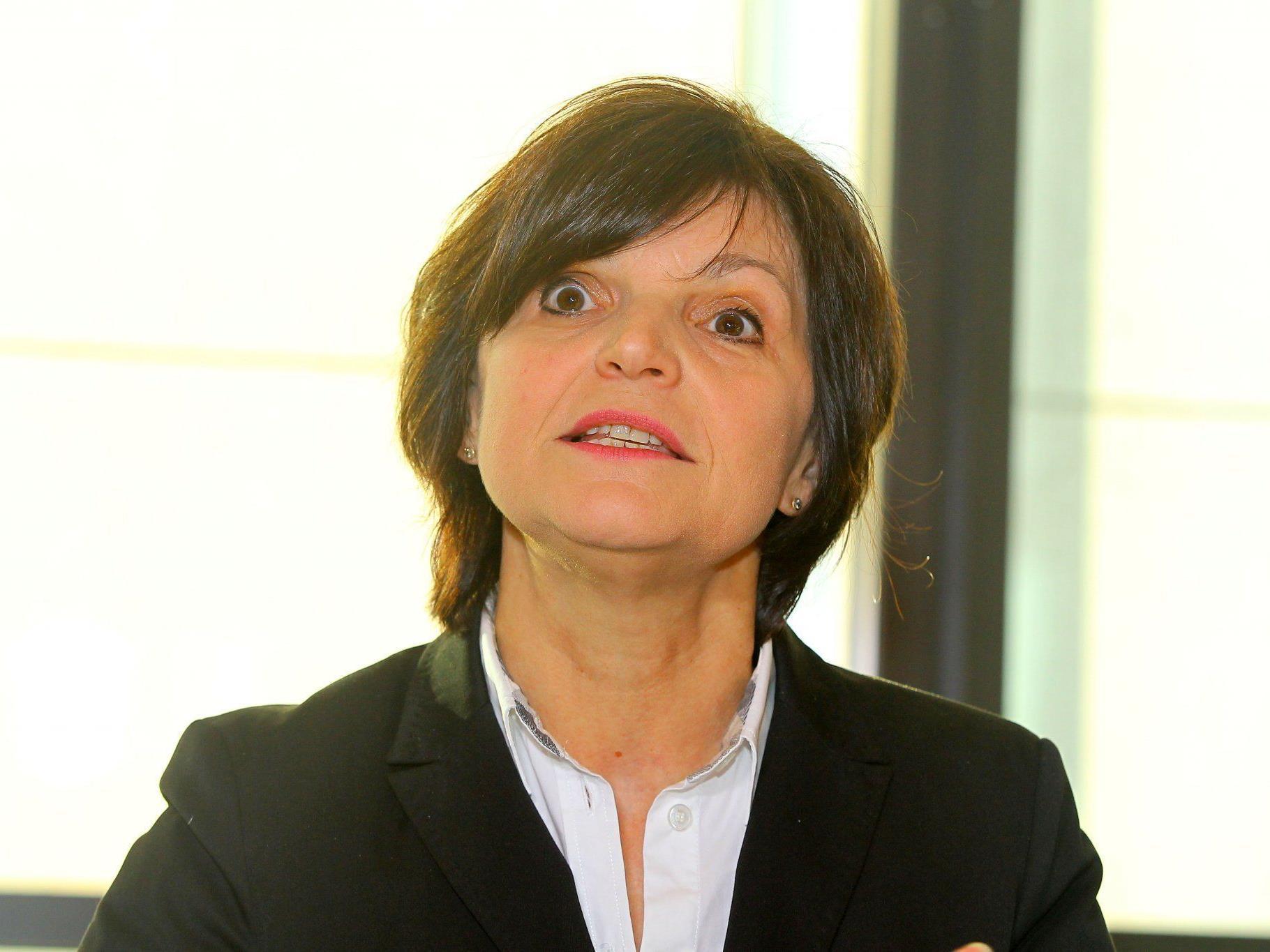 Fall Cain: Laut Volksanwältin Gabriele Strele trägt sie keine Schuld.