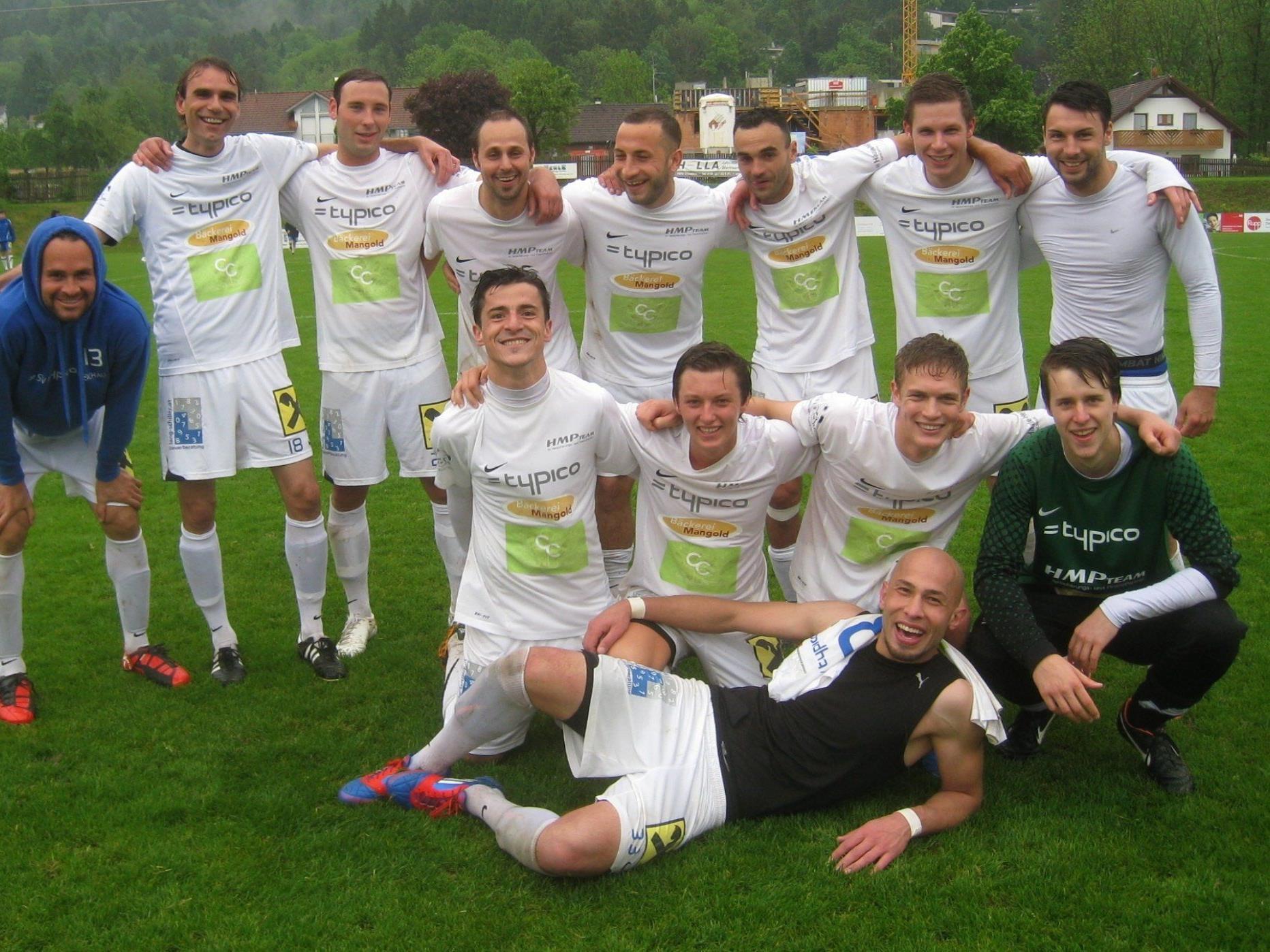 Das Lochauer Team will mit einem Sieg die Tabellenführung verteidigen.