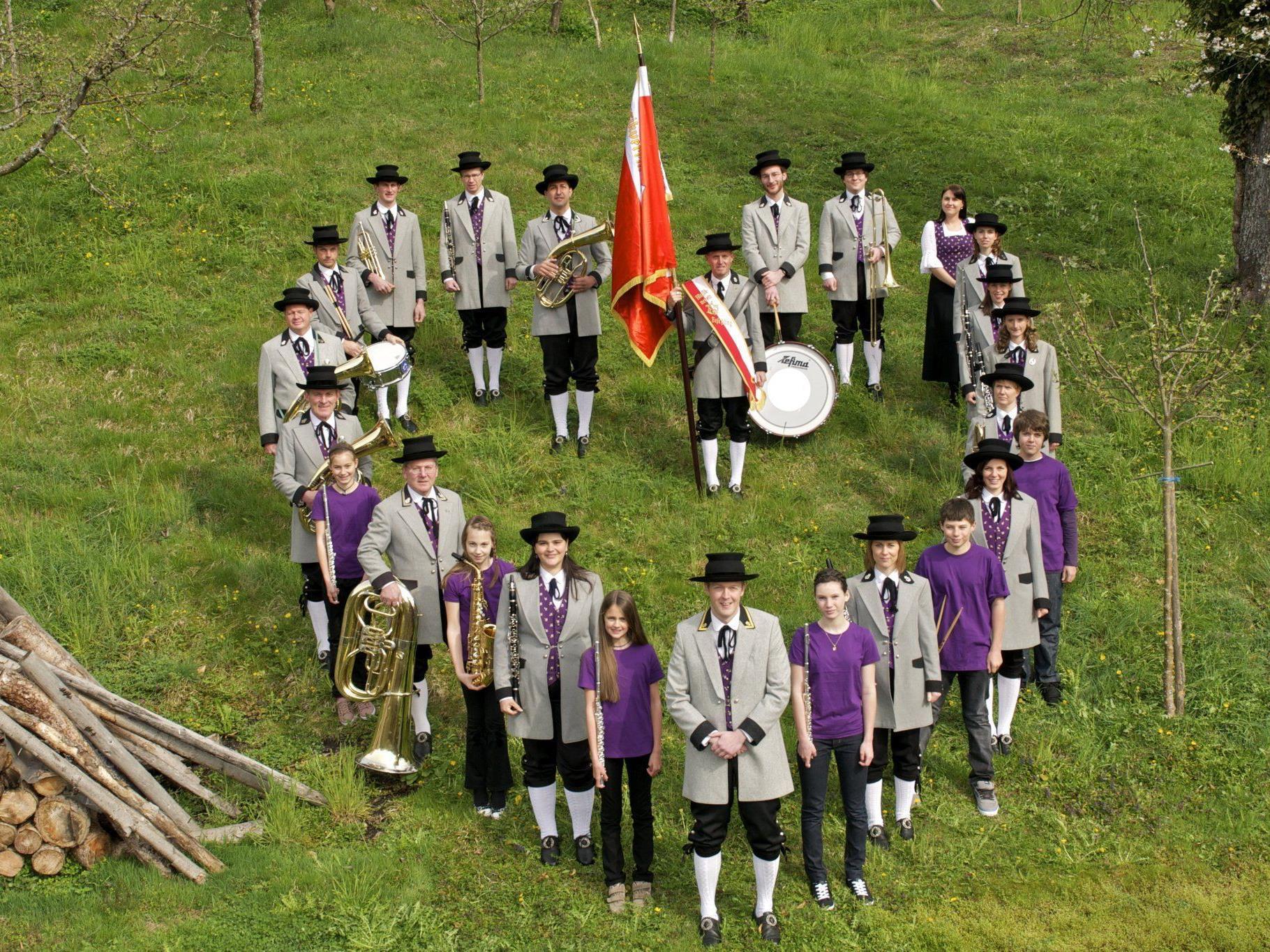 Der Musikverein mit Herz