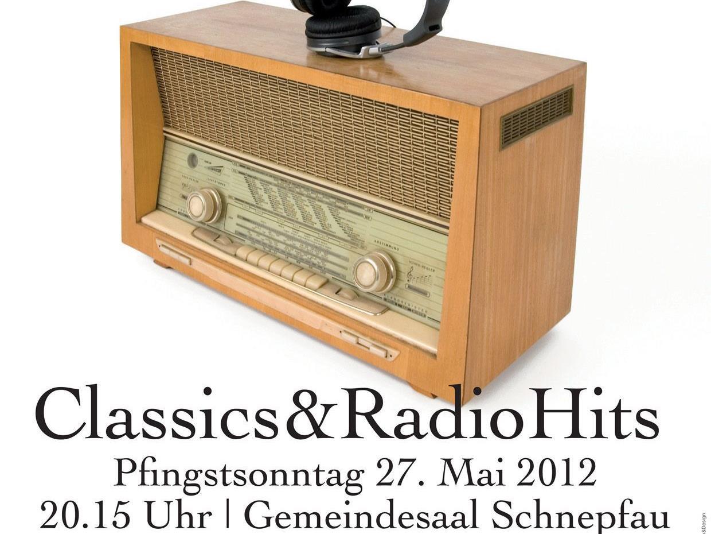 Pfingstkonzert MV Schnepfau