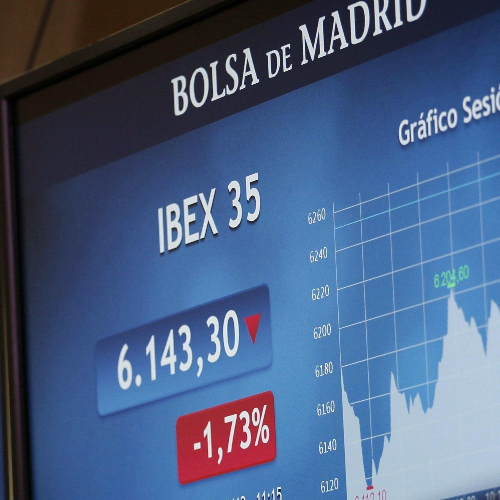 Spanien rutscht immer weiter in die Krise.
