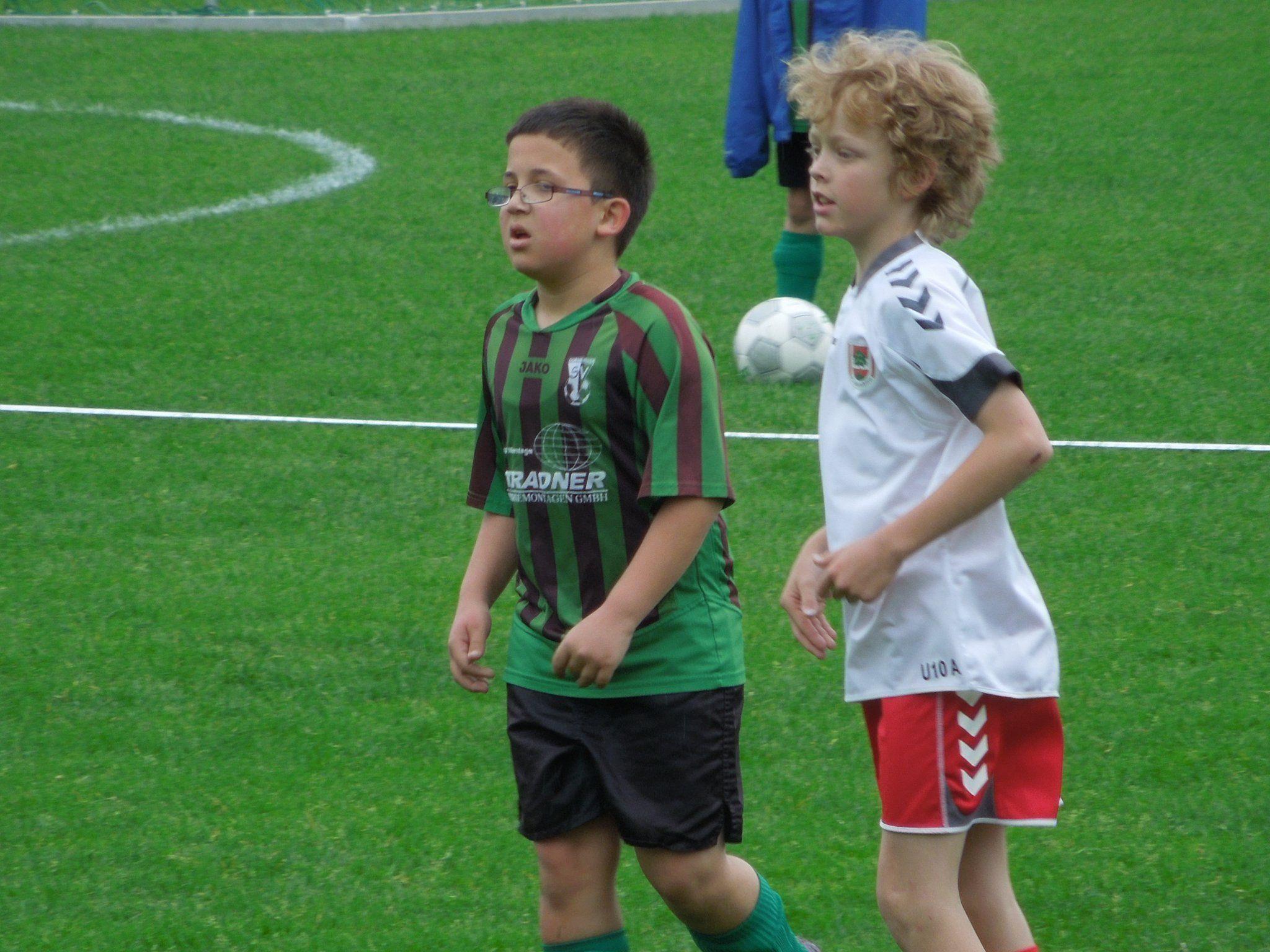Immer ein fußballerisches Highlight - ein Derby zwischen dem Hella DSV und dem FC Dornbirn.