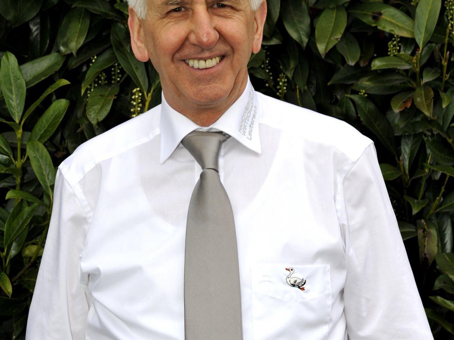Alfons Metzler