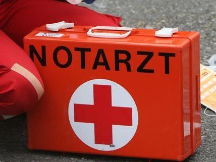 Unfälle in Wien: Gleich vier Kinder brauchten am Montag ärztliche Hilfe