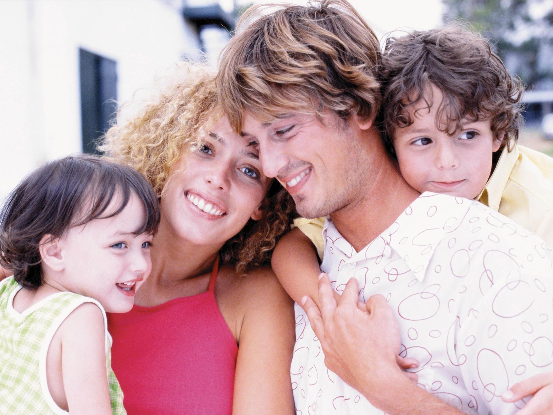 Partnersuche patchworkfamilie