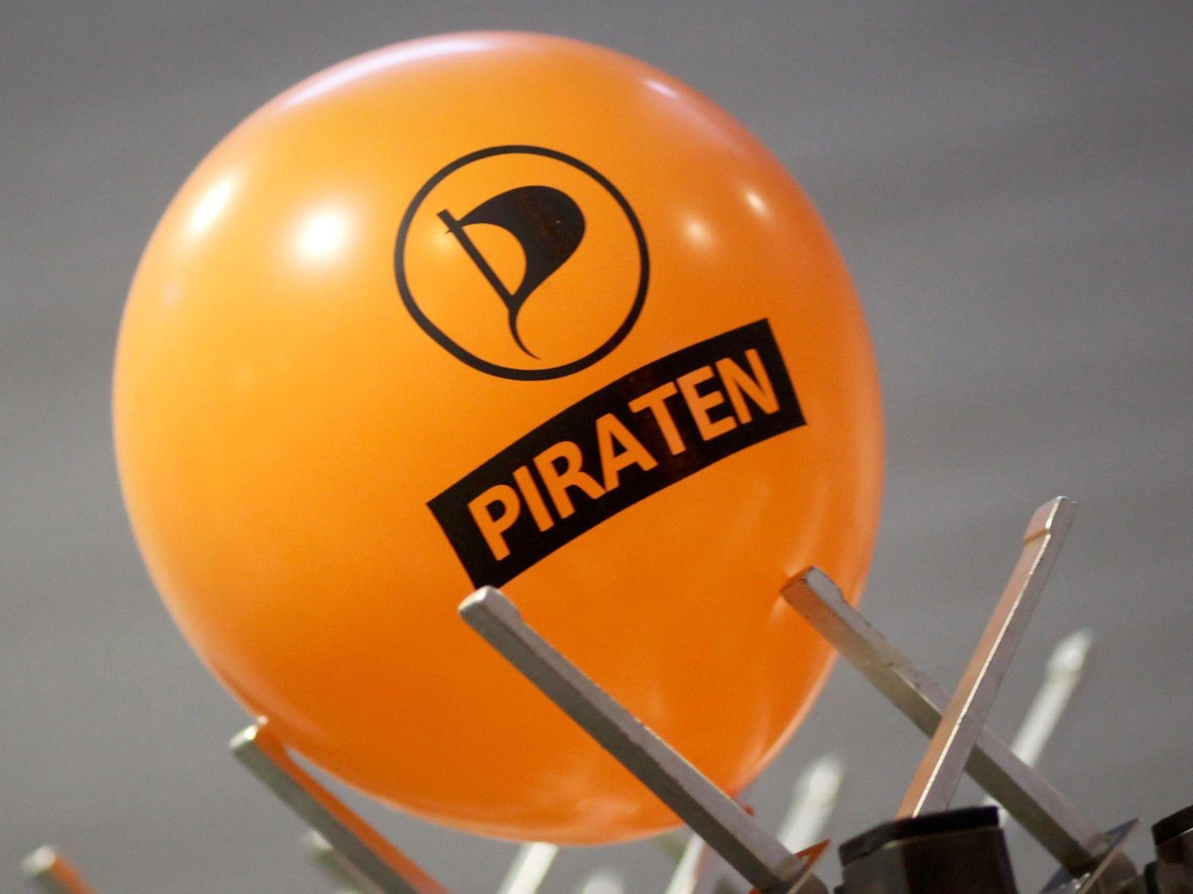 Rückenwind für die Piraten?