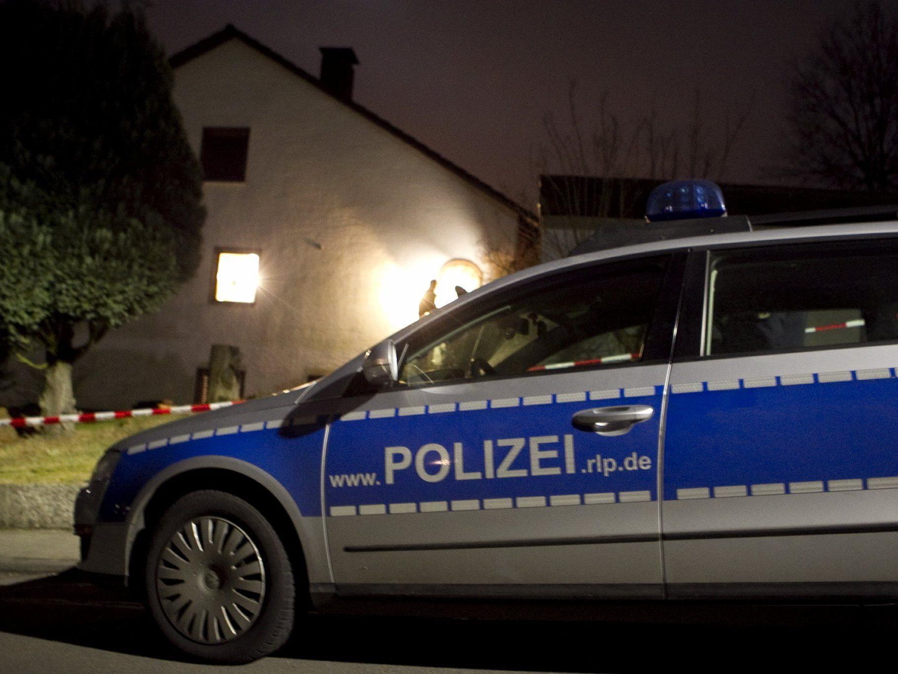 Die Polizei kam dem Dieb durch ein gestohlenes Handy auf die Spur.