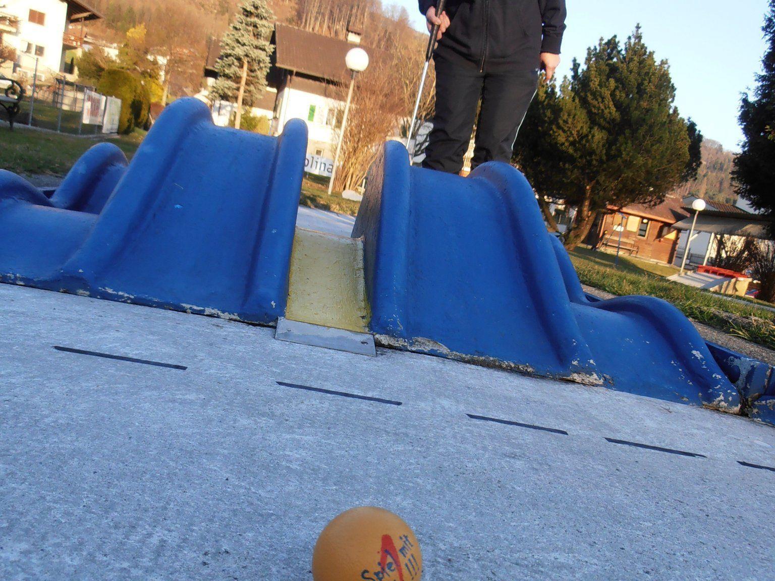 6. Mai: Minigolftag in ganz Österreich, davon 6 x im Ländle