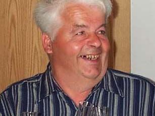 Brenner des Jahres 2012: Rudolf Schallert.