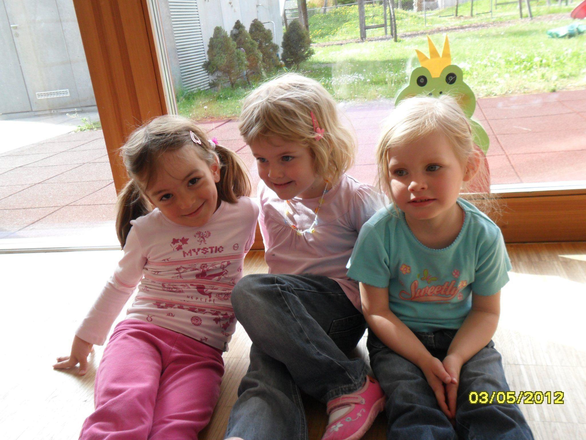Gute Stimmung bei den Schuppertagen in den Kindergärten