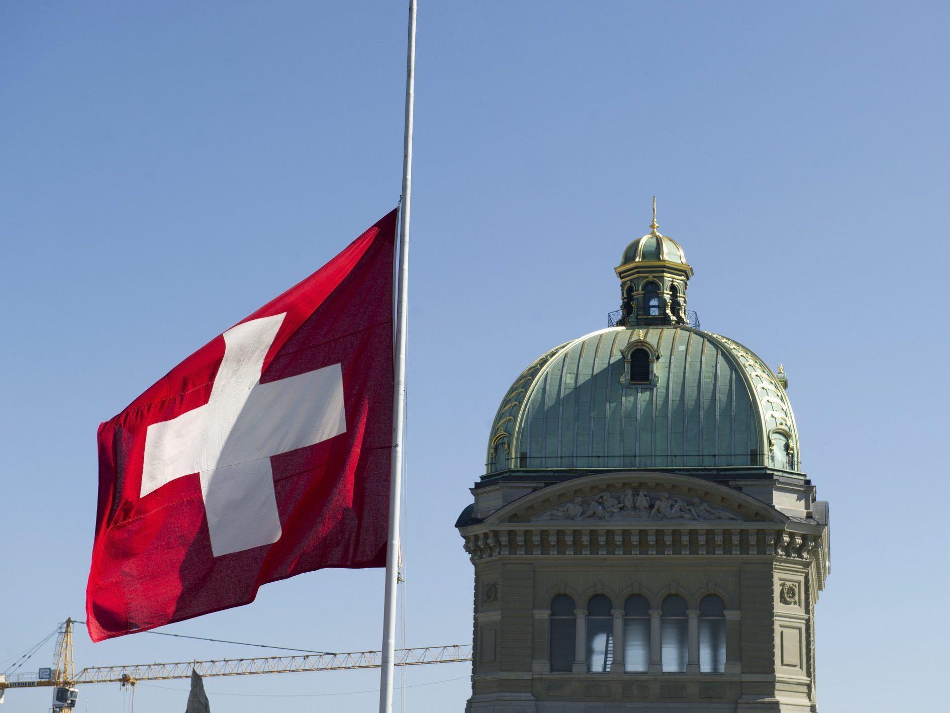 Schweiz: Familienasyl soll abgeschafft werden