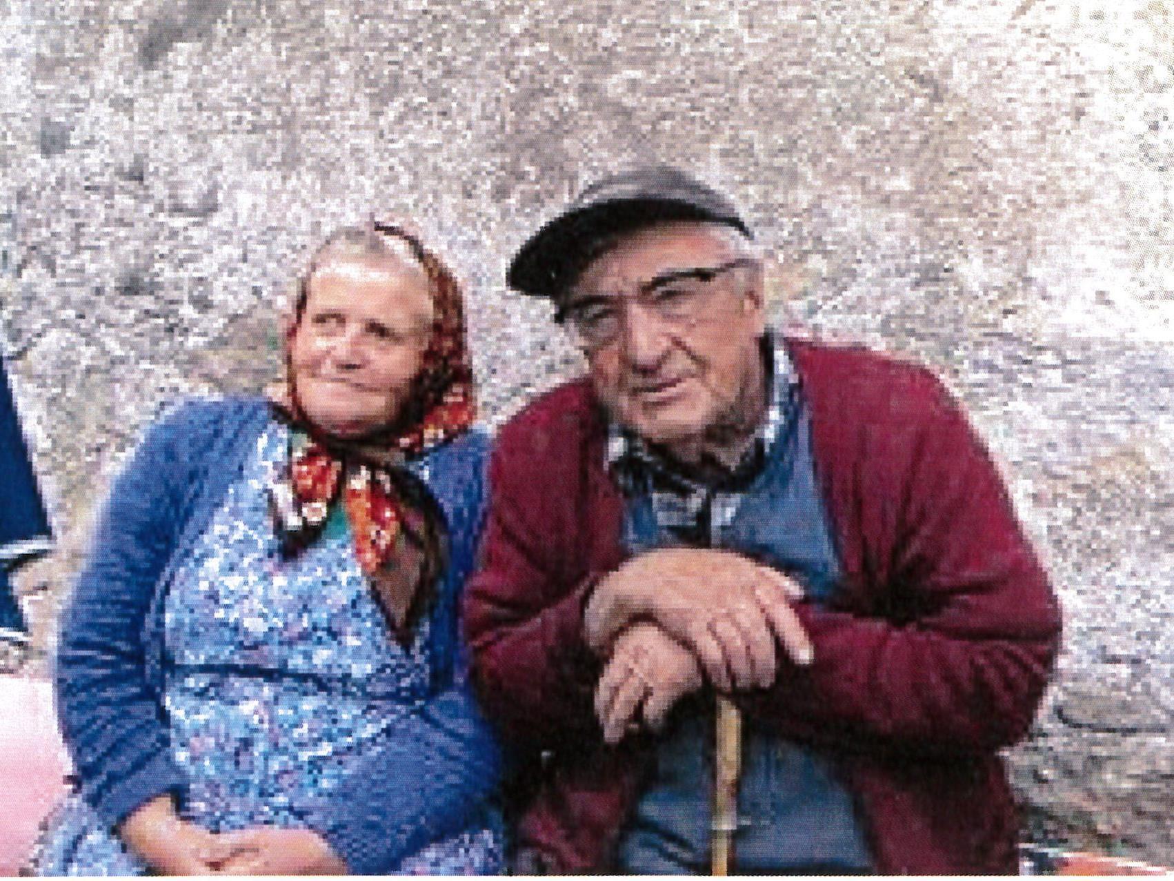 Freuen sich über die Seniorenbörse, die Weiler Senioren.