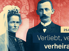 Neue Sonderausstellung im Stadtmuseum Dornbirn